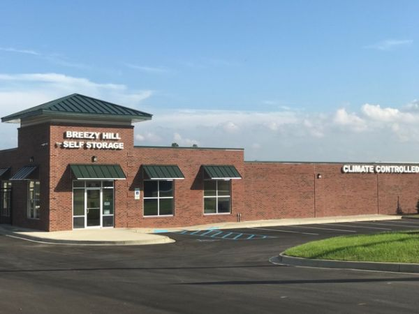 Breezy Hill Self Storage 200 Bettis Academy Road Graniteville, SC - Photo 0