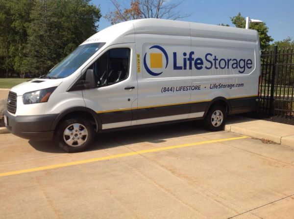 Life Storage - Highland Heights 355 Bishop Road Highland Heights, OH - Photo 2