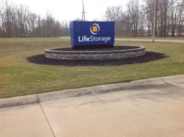 Life Storage - Highland Heights 355 Bishop Road Highland Heights, OH - Photo 2