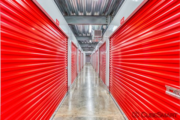 CubeSmart Self Storage - King of Prussia - 550 Allendale Rd 550 Allendale Road King of Prussia, PA - Photo 1