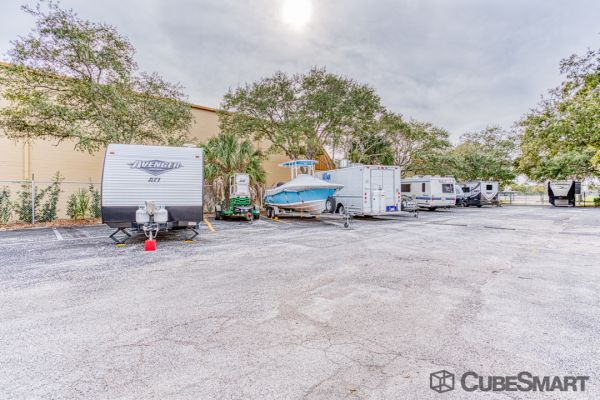 CubeSmart Self Storage - Saint Petersburg - 7470 30th Ave N 7470 30th Avenue North St. Petersburg, FL - Photo 3
