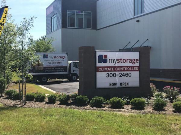 MyStorage - Kempsville - 504 Kempsville Rd 504 Kempsville Road Chesapeake, VA - Photo 2