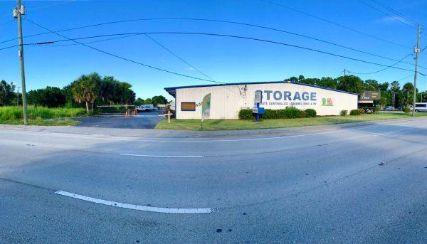 Gator State Storage - Fort Pierce 6070 U.s. 1 Fort Pierce, FL - Photo 3