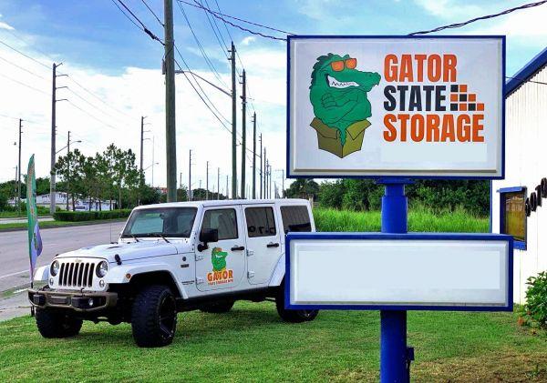 Gator State Storage - Fort Pierce 6070 U.s. 1 Fort Pierce, FL - Photo 1