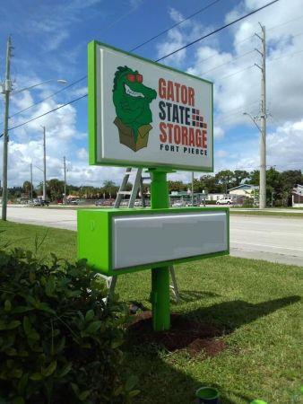 Gator State Storage - Fort Pierce 6070 U.s. 1 Fort Pierce, FL - Photo 5