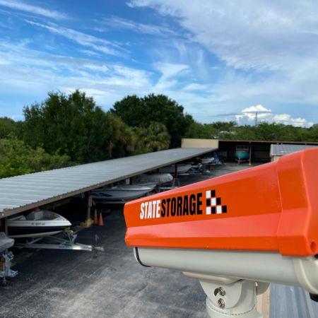 Gator State Storage - Fort Pierce 6070 U.s. 1 Fort Pierce, FL - Photo 7