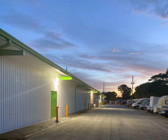 Gator State Storage - Fort Pierce 6070 U.s. 1 Fort Pierce, FL - Photo 2