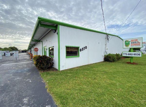 Gator State Storage - Fort Pierce 6070 U.s. 1 Fort Pierce, FL - Photo 0