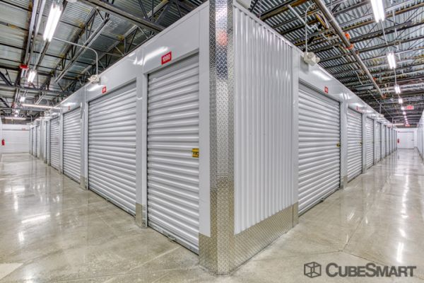 CubeSmart Self Storage - Fort Lauderdale - 5601 NE 14th Ave 5601 Northeast 14th Avenue Fort Lauderdale, FL - Photo 2