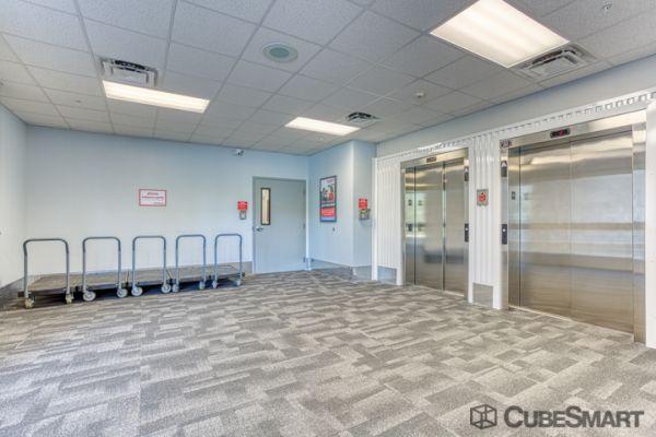 CubeSmart Self Storage - Fort Lauderdale - 5601 NE 14th Ave 5601 Northeast 14th Avenue Fort Lauderdale, FL - Photo 4