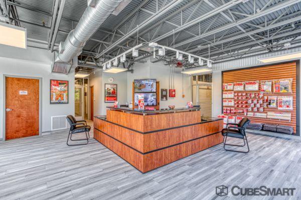 CubeSmart Self Storage - Fort Lauderdale - 5601 NE 14th Ave 5601 Northeast 14th Avenue Fort Lauderdale, FL - Photo 5