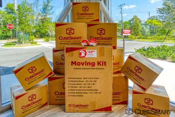 CubeSmart Self Storage - Fort Lauderdale - 5601 NE 14th Ave 5601 Northeast 14th Avenue Fort Lauderdale, FL - Photo 6