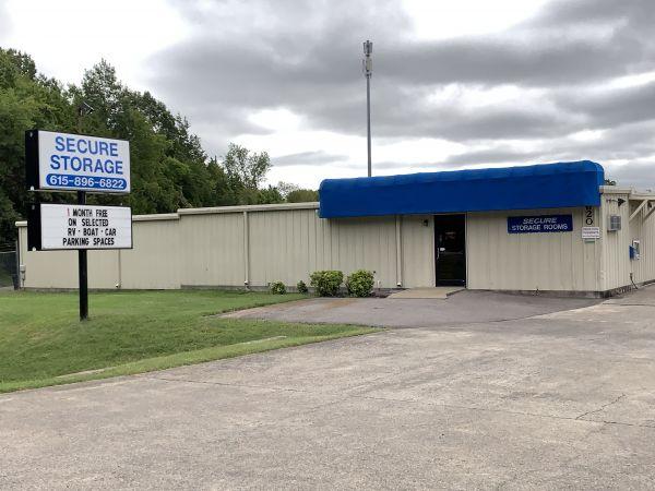 Secure Self Storage - Murfreesboro 1620 Lascassas Pike Murfreesboro, TN - Photo 0