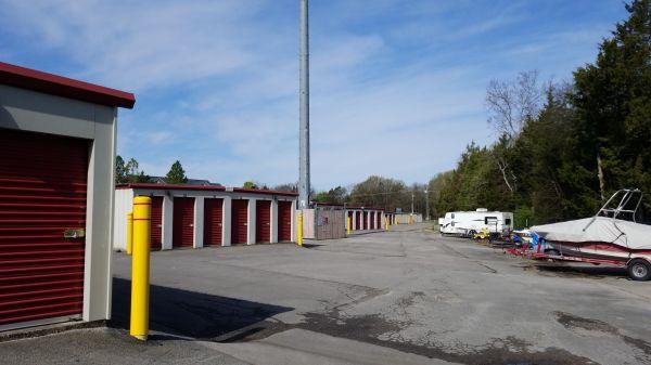 Secure Self Storage - Murfreesboro 1620 Lascassas Pike Murfreesboro, TN - Photo 3