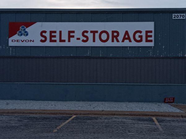 Devon Self Storage - Davenport 2070 West River Drive Davenport, IA - Photo 5
