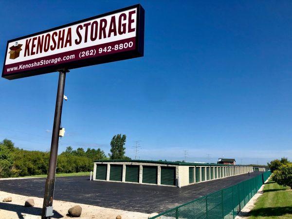 Kenosha Storage 7100 77th Ave Kenosha, WI - Photo 0