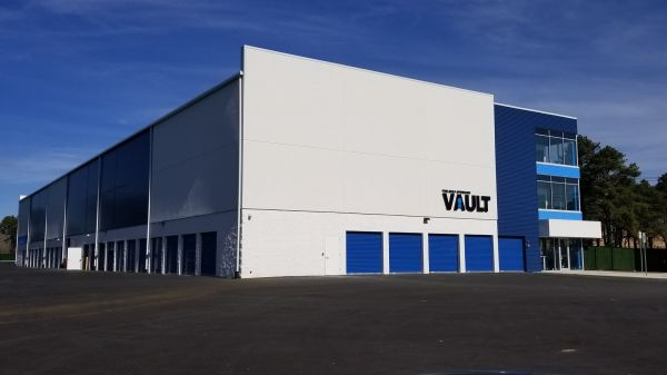 The Self Storage Vault at Bellport 73 Horseblock Road Bellport, NY - Photo 1