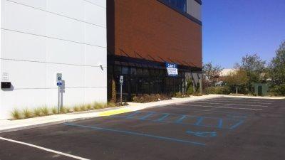 Life Storage - Greenville - 1701 Woodruff Road 1701 Woodruff Road Greenville, SC - Photo 6