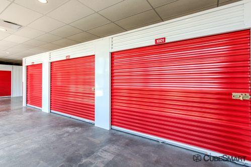 CubeSmart Self Storage - Spring - 610 Sawdust Road 610 Sawdust Road Spring, TX - Photo 1
