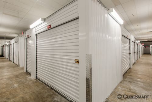 CubeSmart Self Storage - Spring - 610 Sawdust Road 610 Sawdust Road Spring, TX - Photo 2