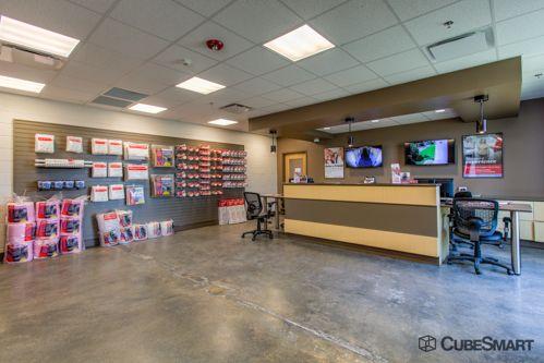 CubeSmart Self Storage - Spring - 610 Sawdust Road 610 Sawdust Road Spring, TX - Photo 5
