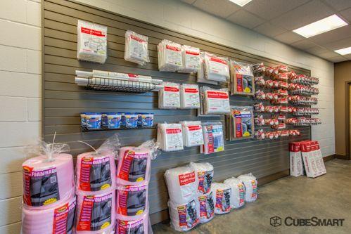 CubeSmart Self Storage - Spring - 610 Sawdust Road 610 Sawdust Road Spring, TX - Photo 7