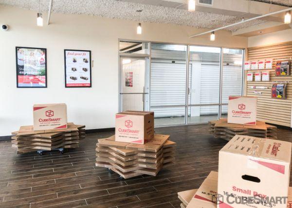 CubeSmart Self Storage - Houston - 5700 Washington Ave 5700 Washington Avenue Houston, TX - Photo 4