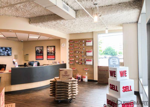 CubeSmart Self Storage - Houston - 5700 Washington Ave 5700 Washington Avenue Houston, TX - Photo 3