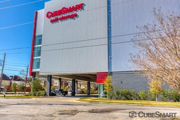 CubeSmart Self Storage - Houston - 5700 Washington Ave 5700 Washington Avenue Houston, TX - Photo 0