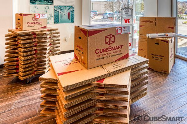 CubeSmart Self Storage - Houston - 5700 Washington Ave 5700 Washington Avenue Houston, TX - Photo 5