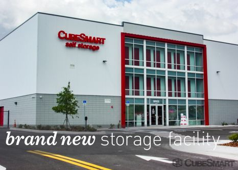 CubeSmart Self Storage - Largo 9125 Ulmerton Road Largo, FL - Photo 0