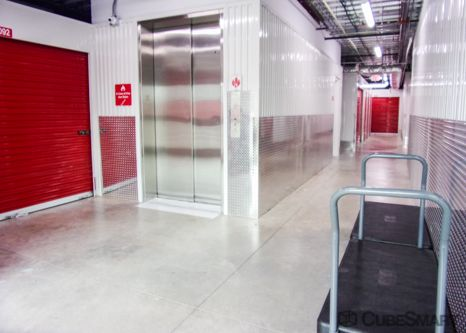 CubeSmart Self Storage - Largo 9125 Ulmerton Road Largo, FL - Photo 1