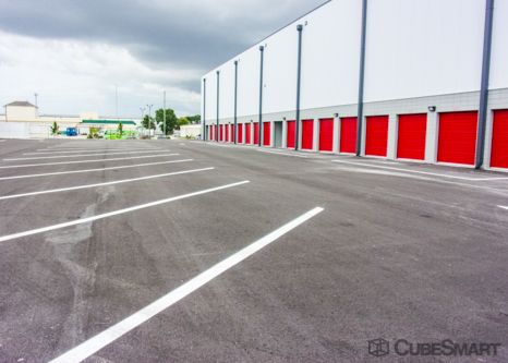 CubeSmart Self Storage - Largo 9125 Ulmerton Road Largo, FL - Photo 5