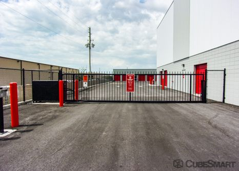 CubeSmart Self Storage - Largo 9125 Ulmerton Road Largo, FL - Photo 6