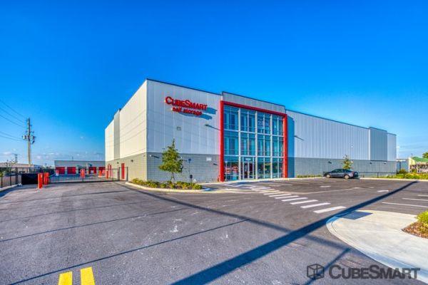 CubeSmart Self Storage - Largo 9125 Ulmerton Road Largo, FL - Photo 0