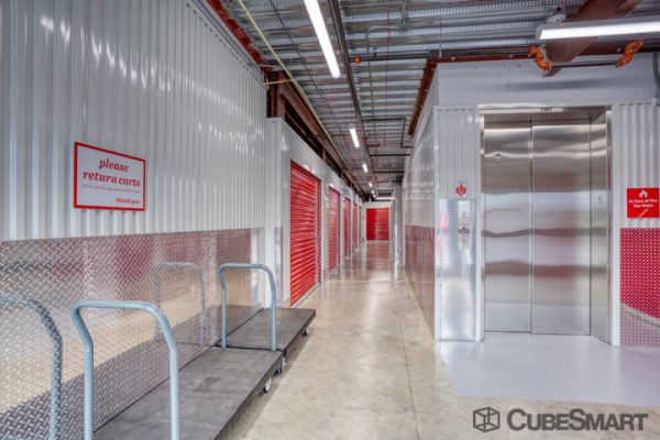 CubeSmart Self Storage - Largo 9125 Ulmerton Road Largo, FL - Photo 4