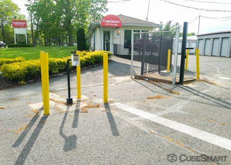 CubeSmart Self Storage - Lakewood - 1519 Prospect St 1519 Prospect Street Lakewood Township, NJ - Photo 1