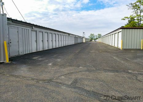 CubeSmart Self Storage - Lakewood - 1519 Prospect St 1519 Prospect Street Lakewood, NJ - Photo 2