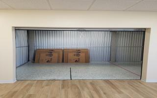 Atlantic Self Storage - Oakleaf 8340 Merchants Gate Drive Jacksonville, FL - Photo 5