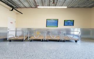 Atlantic Self Storage - Oakleaf 8340 Merchants Gate Drive Jacksonville, FL - Photo 7