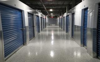 Atlantic Self Storage - Oakleaf 8340 Merchants Gate Drive Jacksonville, FL - Photo 8