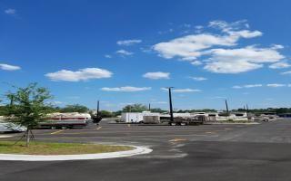 Atlantic Self Storage - Oakleaf 8340 Merchants Gate Drive Jacksonville, FL - Photo 12