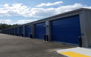 Atlantic Self Storage - Oakleaf 8340 Merchants Gate Drive Jacksonville, FL - Photo 14