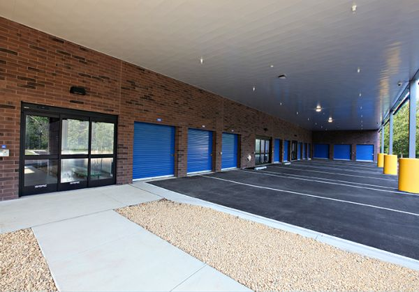 Self Storage Plus - Powder Mill 5050 Powder Mill Road Beltsville, MD - Photo 2