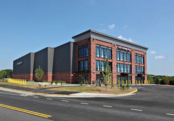 Self Storage Plus - Industrial Drive 5415 Industrial Drive Springfield, VA - Photo 0