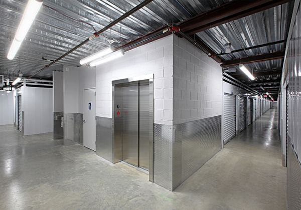 Self Storage Plus - Industrial Drive 5415 Industrial Drive Springfield, VA - Photo 3