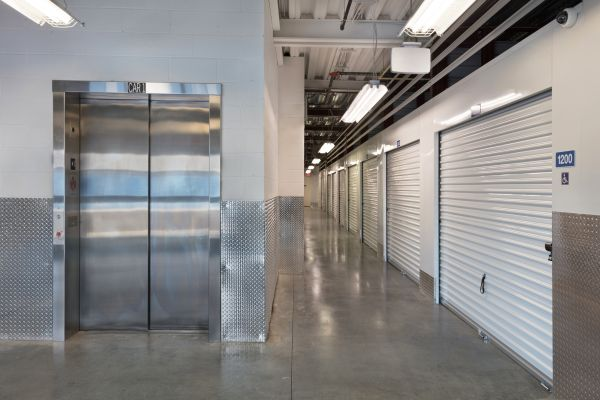 Self Storage Plus - Mosby 43014 John Mosby Highway Chantilly, VA - Photo 1