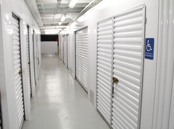 Lowndes Hill Road Self Storage 15 Watson Aviation Road Greenville, SC - Photo 1