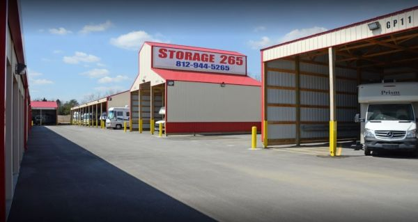 Storage 265 1310 Bell Lane New Albany, IN - Photo 3
