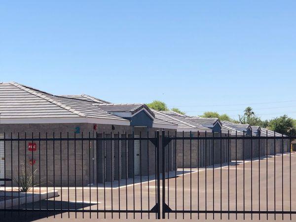 U-Stor - Eastmark 9057 East Guadalupe Road Mesa, AZ - Photo 2